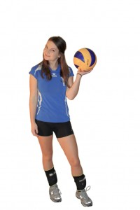 Volleyball Fotoshooting 2013