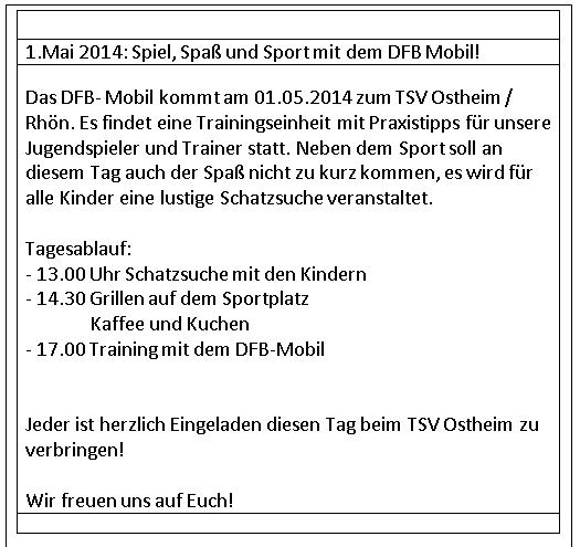 DFB Mobil