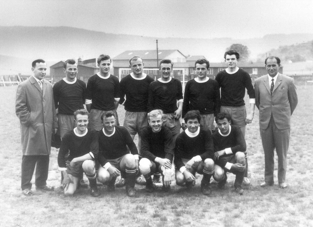 I. Herrenmannschaft (1965)