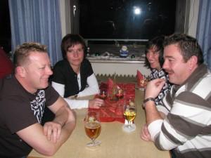 TSV Weihnachtsfeier 2008
